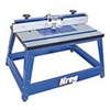 Kreg PRS2000 BENCHTOP ROUTER TABLE
