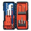 Bosch TC900 Masonry Drill Bit Set, 5/32 And 3/16, 9 Pc