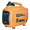 Generac 5792 Portable Inverter Generator, 1600W Rated