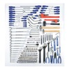 Westward 4VCP6 Railroad Roadway Mechanics Set, 176 Pc