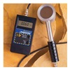 Radiation Alert INSPECTOR EXP Detector Radiation .001 Se. Intl Inc 9V