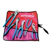 Channellock TOOL ROLL 1 Tongue and Groove Plier Set, 5Pcs, W/Roll