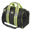 Clc 141165 Hi Vis Large Bigmouth Bag, 16 In
