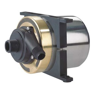Little Giant Pump, Submersible, SS/Bronze, 1/10 HP, 115V at Sears.com