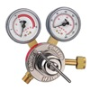 Smith Equipment 30-15-200 Medium Duty Regulator 1 Stage Acetylene