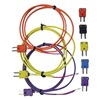 Meriam Z9A84 Thermocouple Wiring Kit, For M130 (5ENL1)