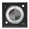 Dasco Pro I1100-2VM Inclinometer, Mag, 0-90 Deg, 4 In Base