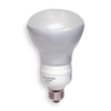 Lumapro 1VP18 Screw-In CFL, 15W, R30, Medium
