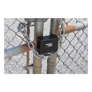 Ranger Lock RGCJ-00