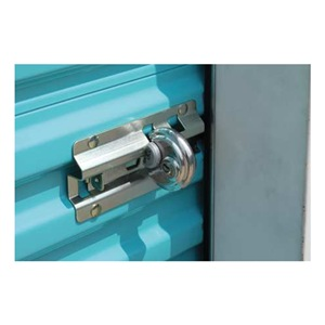 Ranger Lock Protect disk lock shackle, door bracket at Sears.com