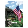Annin Flagmakers 238 US Flag W/spinning Pole, Nylon