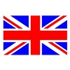 Nylglo 198899 United Kingdom Flag, 5x8 Ft, Nylon