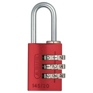 Abus 145/20 Red