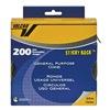 Velcro 90140 Velcro Shapes, Dia 3/4, PK200