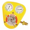 Smith Equipment 40-15-510S HD Regulator, 1Stage, Acetylene, CGA510