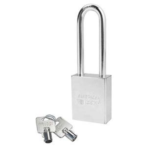 American Lock A7202KA