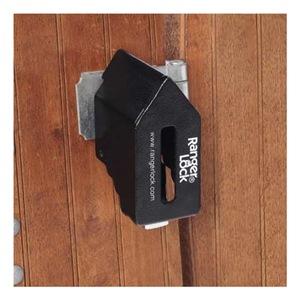 Ranger Lock RGET-00