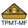 Sandvik Coromant TPMT 3(2.5)1-MF     1125 Turning Insert, TPMT 3(2.5)1-MF 1125, Pack of 10