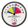 Cooper Atkins 212-159-8 Freezer and Cooler Analog Hygrometer