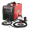 Lincoln Electric K2696-1 MIG Welder, 120 V, 20 A, 30-125 A, OCV 33