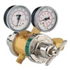 Smith Equipment 35-15-510 Two Stage Regulator, 2 Stage, Acetylene