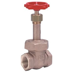 Milwaukee Valve 1182 1""