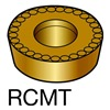 Sandvik Coromant RCMT 20 06 M0       4215 Turning Insert, RCMT 20 06 M0 4215, Pack of 10
