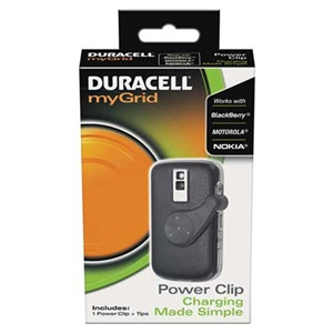 Duracell PPS7US0001