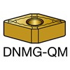 Sandvik Coromant DNMG 442-QM         4235 Carbide Turning Insert, DNMG 442-QM 4235, Pack of 10