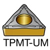 Sandvik Coromant TPMT 432-UM         1125 Carbide Turning Insert, TPMT 432-UM 1125, Pack of 10