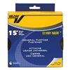 Velcro 90081 Velcro Tape, 3/4 Inx5 Yd, Black