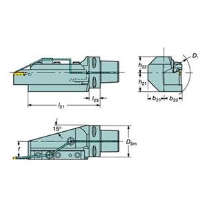 Sandvik Coromant C6-APBL-37147-25