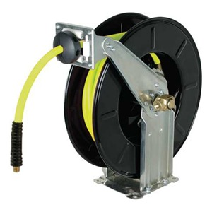 Legacy Hose Reel, Spring, 3/8 In x 50 Ft, 300 PSI at Sears.com