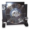 CooL-Line HR25-0218 Oil Cooler, w/Hydraulic Motor, 8-80 GPM