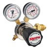 Smith Equipment 30-450-580 Medium Duty Regulator, 1 Stage, Nitrogen