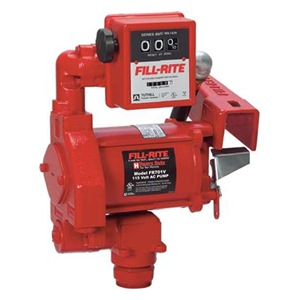Fill-Rite FR701V