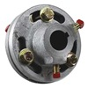 American Garage Door CP-100 Painted Coupler, 1 In.
