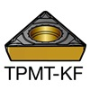 Sandvik Coromant TPMT 221-KF         3215 Carbide Turning Insert, TPMT 221-KF 3215, Pack of 10