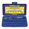 Eazypower 86155 Security Screwdriver Bit Set, 30 Pc