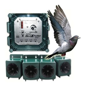Bird-X SBXP-Pro 2