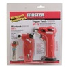 Master Appliance MT-70P Triggertorch Set, 1BP93 and 5PYT6