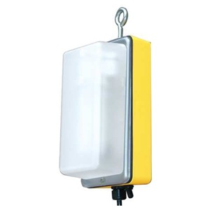 W F Harris Lighting 30-WL-42-PLT