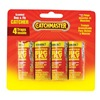 Catchmaster 9144M4 Scented Bug &amp; Fly Catcher Ribbon-4 Pk