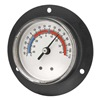 Miljoco B2014631-2 Analog Panel Mt Thermometer, -40 to 110F