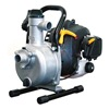 Approved Vendor 6CGG9 Engine Driven Pump, 2 Cycle, 9/10 HP, 1 In.