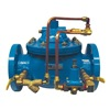 Watts 115-4 FL Pressure Reducing Valve , 4 In, Flanged