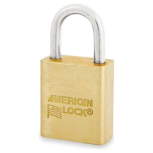 American Lock ASL40N