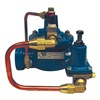 Watts 115-1 1/2 TH Pressure Reducing Valve , 1-1/2 In