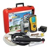 Uei Test Instruments C155OILKIT Portable Combustion Analyzer Kit, Oil
