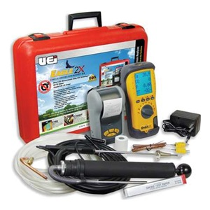 Uei Test Instruments C155OILKIT